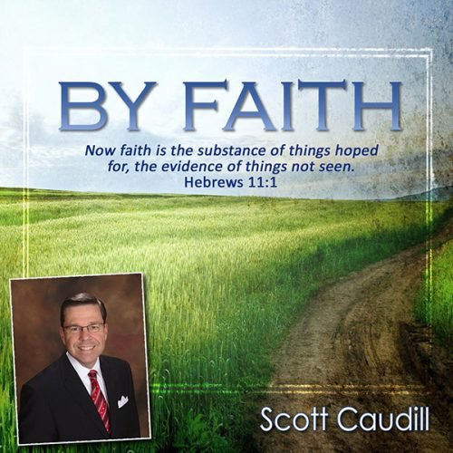 By Faith: Music from Scott Caudill