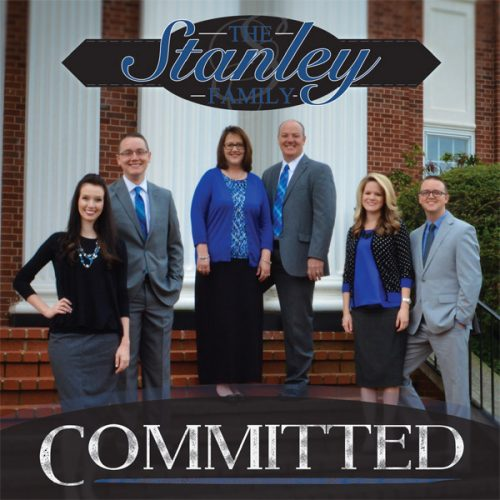 Committed: Music from the Stanley Family