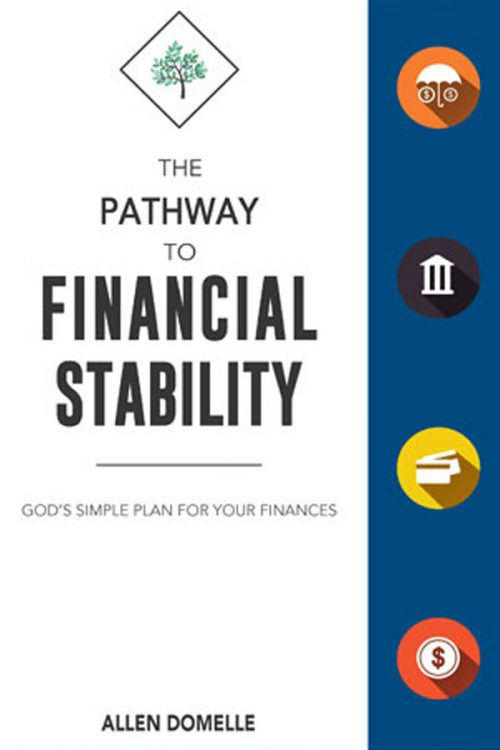 The Pathway to Financial Stability by Allen Domelle